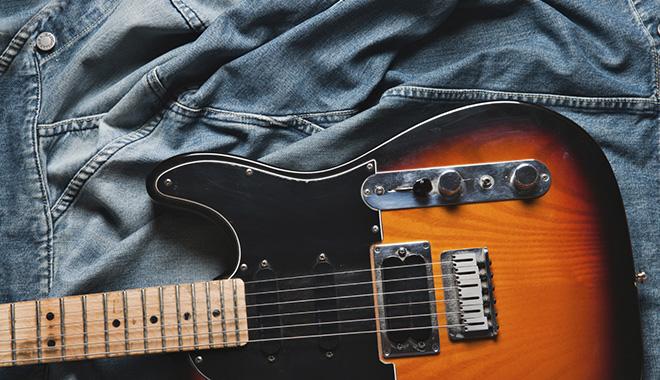 Fender Telecaster Humbucker